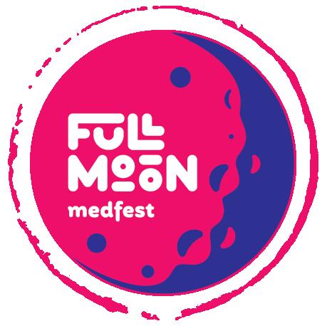 Full moon Med-Fest   Full moon